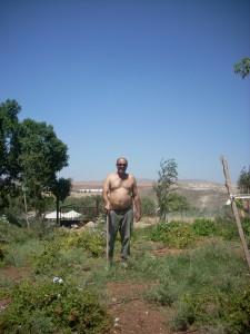 Einwohner von Bet She'an
